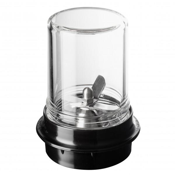 """ROTOR Glas Aufsatz 250 ml mit """"Spezial/Diät/Labor"""""""