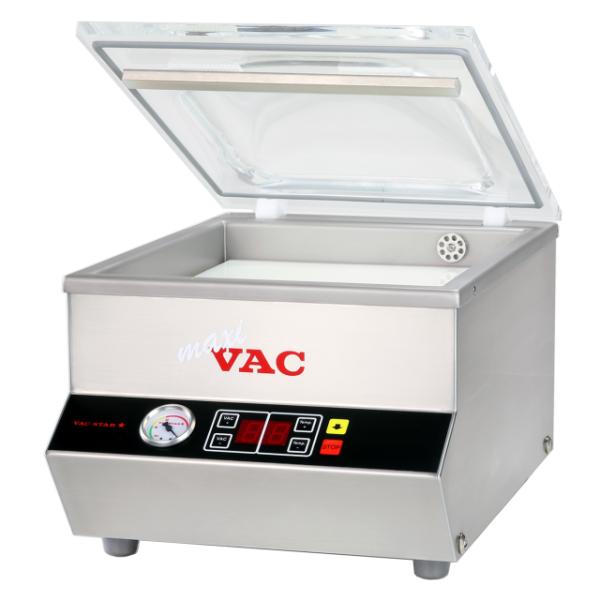 Vakuum Tischgerät MaxiVac