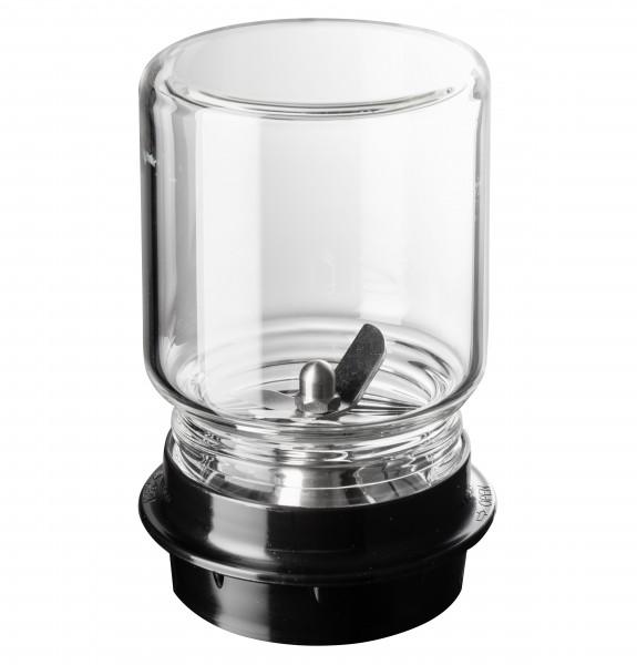 """ROTOR Glas Aufsatz 500 ml mit """"Spezial/Diät/Labor"""""""