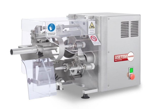 ASETSM Apfelbearbeitungsmaschine