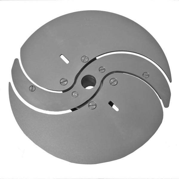 verstellbare Messerscheibe 0-8 mm VMS