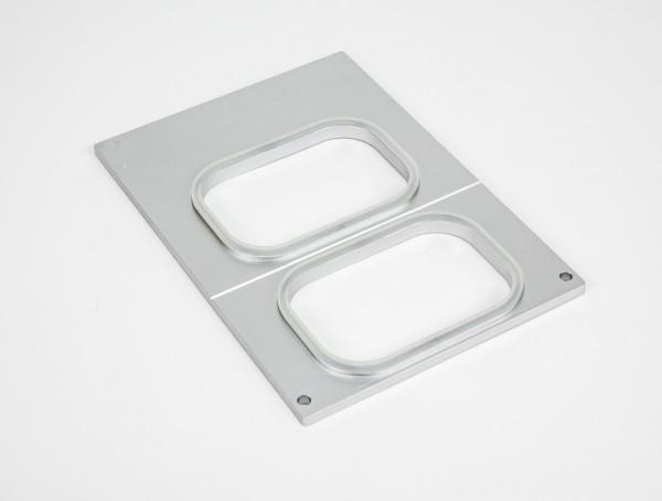Schalenhalterung für Schalensiegelgerät SM-175
