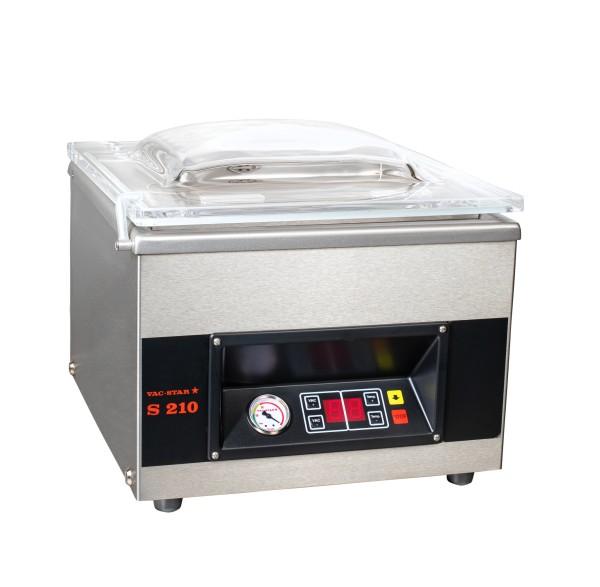Vakuum Tischgerät S-210