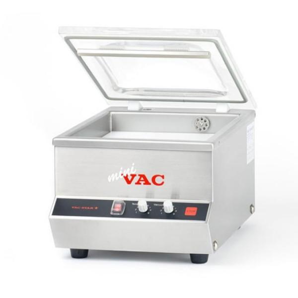 Vakkuum Tischgerät MiniVAC