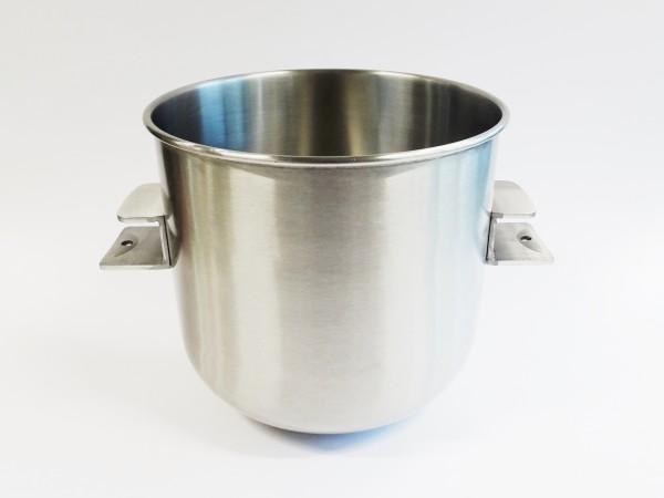 LIPS Chromstahlkessel 14 Liter
