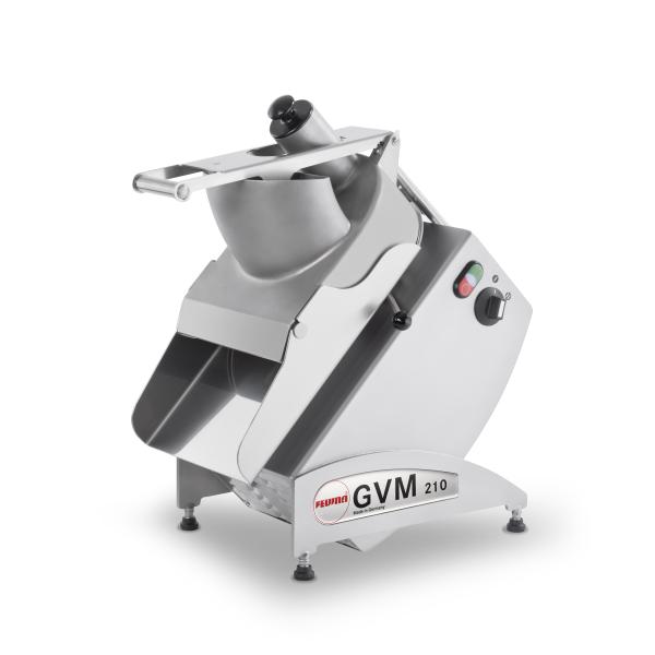 Gemüseschneider GVM 210 Komplett mit Ständer