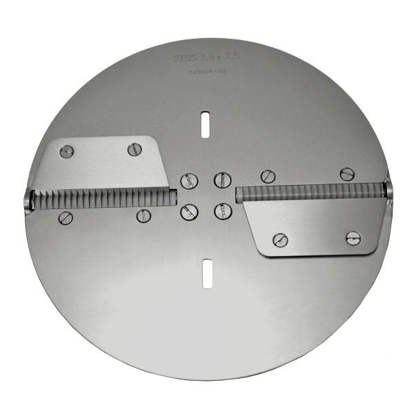 Streifenschneidscheibe StSS 3,5 x 3,5 mm