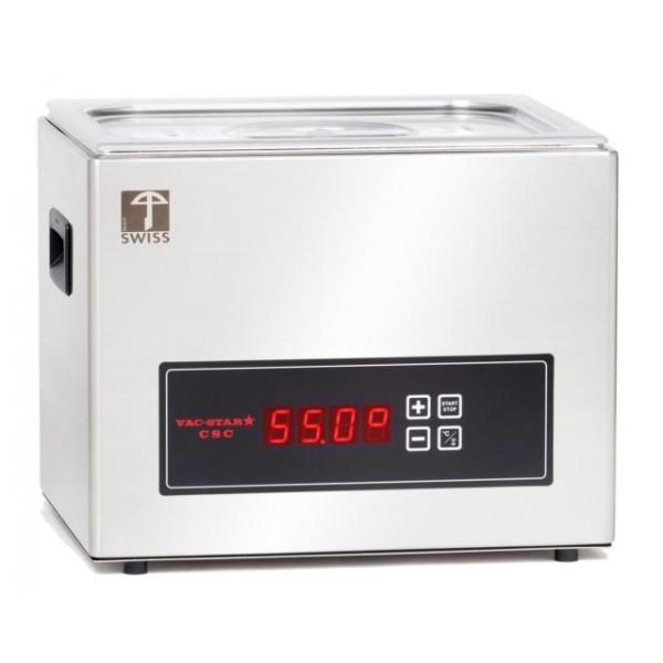 Sous-Vide Bad CSC Compact, 9 Liter