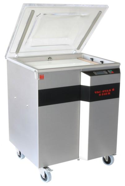 Mobile Vakuum Standgerät S-240 M
